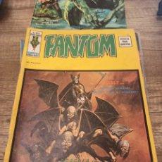 Cómics: FANTOM VOL. 2 NÚMERO 6 ZINCO. Lote 271447733