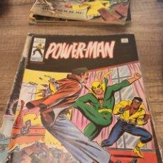Cómics: POWER-MAN NÚMERO 15 VERTICE. Lote 271449123