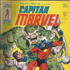 Cómics: HÉROES MARVEL. CAPITÁN MARVEL V2 - Nº 48. VÉRTICE. EL BICENTENARIO. Lote 271502953
