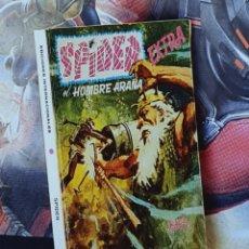Cómics: MUY BUEN ESTADO SPIDER 3 TACO COMICS EDICIONES INTERNACIONALES VERTICE. Lote 271571333