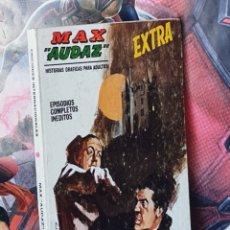 Cómics: CASI EXCELENTE ESTADO MAX AUDAZ 15 TACO COMICS EDICIONES INTERNACIONALES VERTICE. Lote 271571718