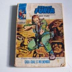 Cómics: VERTICE TACO SARGENTO FURIA VOL.1 Nº 12. Lote 271599693