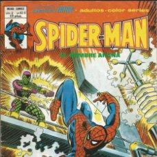 Cómics: SPIDERMAN VÉRTICE V3 Nº 63B - DESTROZADO POR EL SHOCKER. Lote 271601163