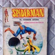 Cómics: SPIDERMAN VOL.1 Nº 17 VERTICE. Lote 271617143