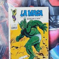 Cómics: MUY BUEN ESTADO LA MASA 28 TACO COMICS EDICIONES VERTICE. Lote 271822698