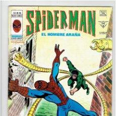 Cómics: ARCHIVO * SPIDERMAN - V. 3 Nº 55 * MARVEL / MUNDI COMICS 40 PTS. *. Lote 271899583
