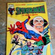 Cómics: SPIDERMAN VOL. 3 Nº 63 D VERTICE. Lote 272092108