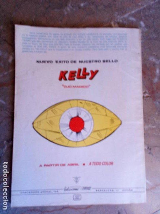 Cómics: Artes Marciales Sang Chi Kung Fu RELATOS SALVAJES Vol.2 Nº 6 VERTICE - Foto 2 - 272094373