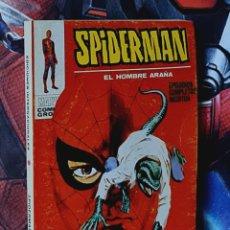 Cómics: CASI EXCELENTE ESTADO SPIDERMAN 32 SPIDER-MAN TACO COMICS EDICIONES VERTICE. Lote 272544788