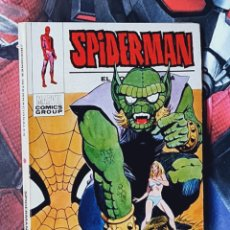 Comics: MUY BUEN ESTADO SPIDERMAN 46 SPIDER-MAN TACO COMICS EDICIONES VERTICE. Lote 272546323