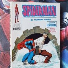 Cómics: CASI EXCELENTE ESTADO SPIDERMAN 6 SPIDER-MAN TACO COMICS EDICIONES VERTICE. Lote 272551358