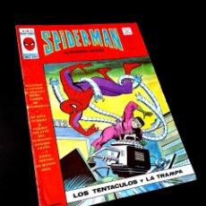Cómics: MUY BUEN ESTADO SPIDERMAN 27 VOL III MUNDI COMICS EDICIONES VERTICE. Lote 272902293