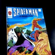 Comics: BUEN ESTADO SPIDERMAN 36 VOL III COMICS EDICIONES VERTICE. Lote 273071233