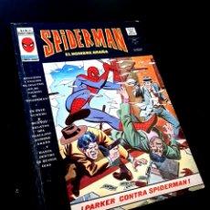 Fumetti: SPIDERMAN 25 VOL III COMICS EDICIONES VERTICE NORMAL ESTADO MUNDI COMICS. Lote 273072493