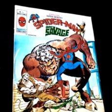 Cómics: BUEN ESTADO SUPER HEROES 15 COMICS EDICIONES VERTICE. Lote 273074873