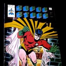 Cómics: BUEN ESTADO SUPER STARS 1 COMICS EDICIONES VERTICE. Lote 273081763