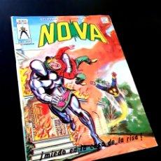 Cómics: SELECCIONES MARVEL 25 VOL II NOVA COMICS EDICIONES VERTICE NORMAL ESTADO MUNDI COMICS. Lote 273084438