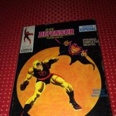 Comics: DAN DEFENSOR - Nº 9 - EDICIONES VÉRTICE - TACO - AÑO 1970 - BUEN ESTADO. Lote 273286143