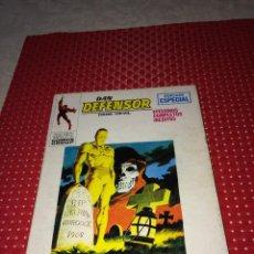 Comics: DAN DEFENSOR - Nº 22 - EDICIONES VÉRTICE - TACO - AÑO 1971 - MUY BUEN ESTADO. Lote 273286423