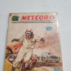 Cómics: METEORO TOMO Nº 2 EDICIONES VERTICE ESTADO NORMAL USADO MAS ARTICULOS. Lote 273599833