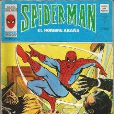 Cómics: SPIDERMAN EL HOMBRE ARAÑA V3 Nº 35 EL SECRETO DE LA TABLA ED. VÉRTICE. AÑO 1974. Lote 273606343