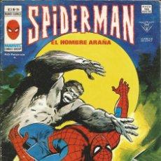 Cómics: SPIDERMAN V3. Nº 54. CAZAR A SPIDERMAN! VÉRTICE 1979. Lote 273897948