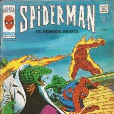 Cómics: SPIDERMAN V3. Nº 36. EL FIN DE UNA VIDA VÉRTICE 1979. Lote 273898218