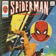 Cómics: SPIDERMAN V3. Nº 37. ¿CAÍDA MORTAL? VÉRTICE 1979. Lote 273898273