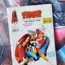 Cómics: MUY BUEN ESTADO THOR 10 TACO COMICS EDICIONES VERTICE. Lote 273951328