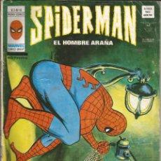Cómics: SPIDERMAN V3. Nº 41. APLASTAR A SPIDERMAN VÉRTICE 1979. Lote 274307388