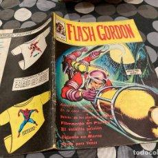 Cómics: FLASH GORDON - VOL1 Nº 32 AMENAZA DESDE EL FUTURO - EDITORIAL VERTICE 1973. Lote 274323993