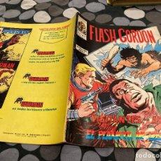Cómics: FLASH GORDON - VOL1 Nº 34 VISITANTES DEL ARTICO - EDITORIAL VERTICE 1974. Lote 274324558
