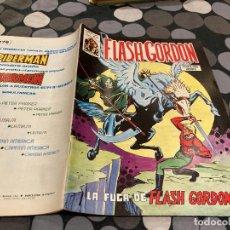 Cómics: FLASH GORDON - VOL1 Nº 38 LA FUGA DE FLASH GORDON 1ª PARTE - EDITORIAL VERTICE 1974. Lote 274325803