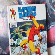 Cómics: CASI EXCELENTE ESTADO EL HOMBRE DE HIERRO 30 TACO COMICS EDICIONES VERTICE. Lote 274343293
