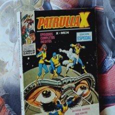 Cómics: BUEN ESTADO PATRULLA X 21 TACO 25PTS COMICS EDICIONES VERTICE. Lote 274346373
