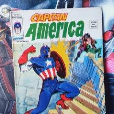 Cómics: CASI EXCELENTE ESTADO CAPITAN AMERICA 11 VOL III MUNDI COMICS VERTICE. Lote 274386783