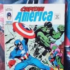 Cómics: EXCELENTE ESTADO CAPITAN AMERICA 6 VOL III MUNDI COMICS VERTICE. Lote 274390083
