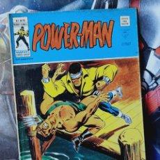 Fumetti: POWER-MAN 10 MUNDI COMICS NORMAL ESTADO POWERMAN EDICIONES COMICS VERTICE. Lote 274392433