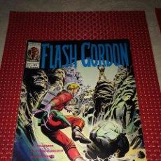 Cómics: FLASH GORDON - VOL. 1 Nº 4 - EDICIONES VERTICE - AÑO 1974 - BUEN ESTADO. Lote 274425198