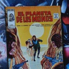 Fumetti: MUY BUEN ESTADO EL PLANETA DE LOS SIMIOS 5 VOL II COMICS EDICIONES VERTICE. Lote 274529673