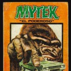 Cómics: MYTEK EL PODEROSO (EDICIÓN GIGANTE) - EDICIONES VÉRTICE / NÚMERO 5. Lote 274707493
