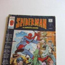 Cómics: SPIDERMAN V 3 Nº 25 PARKER CONTRA SPIDERMAN VERTICE MUCHOS EN VENTA MIRA TUS FALTAS ARX89. Lote 274805893