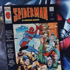 Cómics: SPIDERMAN 25 VOL III MARVEL NORMAL ESTADO MUNDI COMICS EDICIONES VERTICE. Lote 274839263