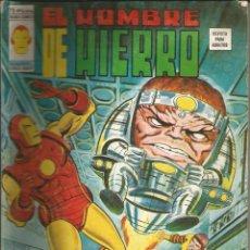Cómics: EL HOMBRE DE HIERRO. EXTRA DE NAVIDAD. DICIEMBRE DE 1976. MARVEL. Lote 275019728