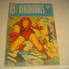 Cómics: LOS VENGADORES V2 , N. 31 . LA NOVIA DE ULTRON !. Lote 275025348