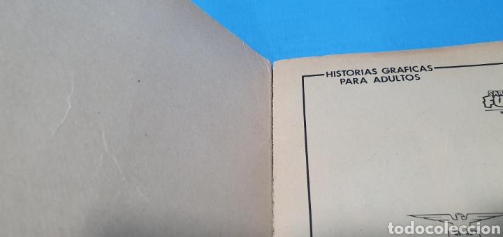 Cómics: SARGENTO FURIA - LOS COLMILLOS DEL ZORRO - MARVEL COMOCS GROUP - VÉRTICE - Foto 6 - 275034423