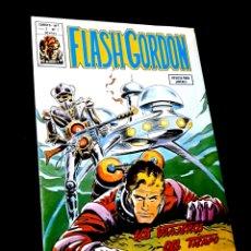 Cómics: DE KIOSCO FLASH GORDON 7 VOL II EDICIONES VERTICE. Lote 275045578