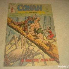 Cómics: CONAN EL BARBARO, V2, N. 34 . EL DIABLO TIENE MUCHAS PATAS.. Lote 275046173