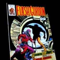 Cómics: EXCELENTE ESTADO FLASH GORDON 11 VOL II EDICIONES VERTICE. Lote 275046938