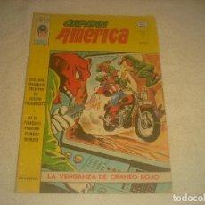 Cómics: CAPITAN AMERICA V. 3 , N. 15 . LA VENGANZA DE CRANEO ROJO.. Lote 275069933